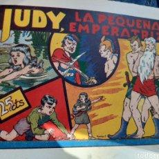Tebeos: JUDY LA PEQUEÑA EMPERATRIZ EDIT HISPANO AMERICANA. Lote 253881135