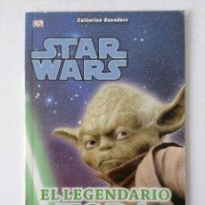 Tebeos: STAR WARS YODA (PLANETA JUNIOR) - BUEN ESTADO - P.V.P 4,95€. Lote 253988235