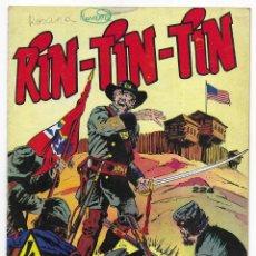 Giornalini: RIN - TIN - TIN. EL FUERTE NO SE RINDE. Nº 224.. Lote 254215635