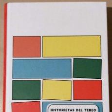 Tebeos: HISTORIETAS DEL TEBEO, 1917-1977 MUSEO ABC. NUEVO. IMPRESCINDIBLE PARA EL COLECCIONISTA.. Lote 254479055