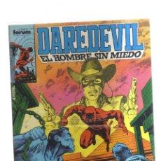 Tebeos: DAREDEVIL EL HOMBRE SIN MIEDO FORUM N,38. Lote 254734990