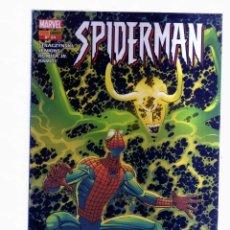 Tebeos: SPIDERMAN N,34 PANINI MARVEL. Lote 261214570