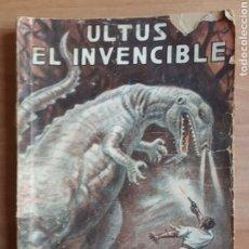 Giornalini: ULTUS EL INVENCIBLE (EL REY DE LA SELVA) TOMO VII AUGUSTO DELMAR 1936. Lote 262856730