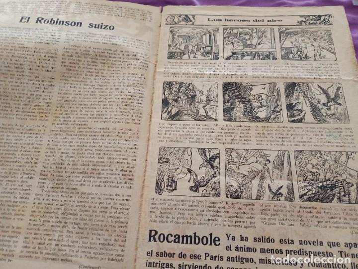 Tebeos: PERIQUITO AÑO II NUM 50 - Foto 2 - 267373284