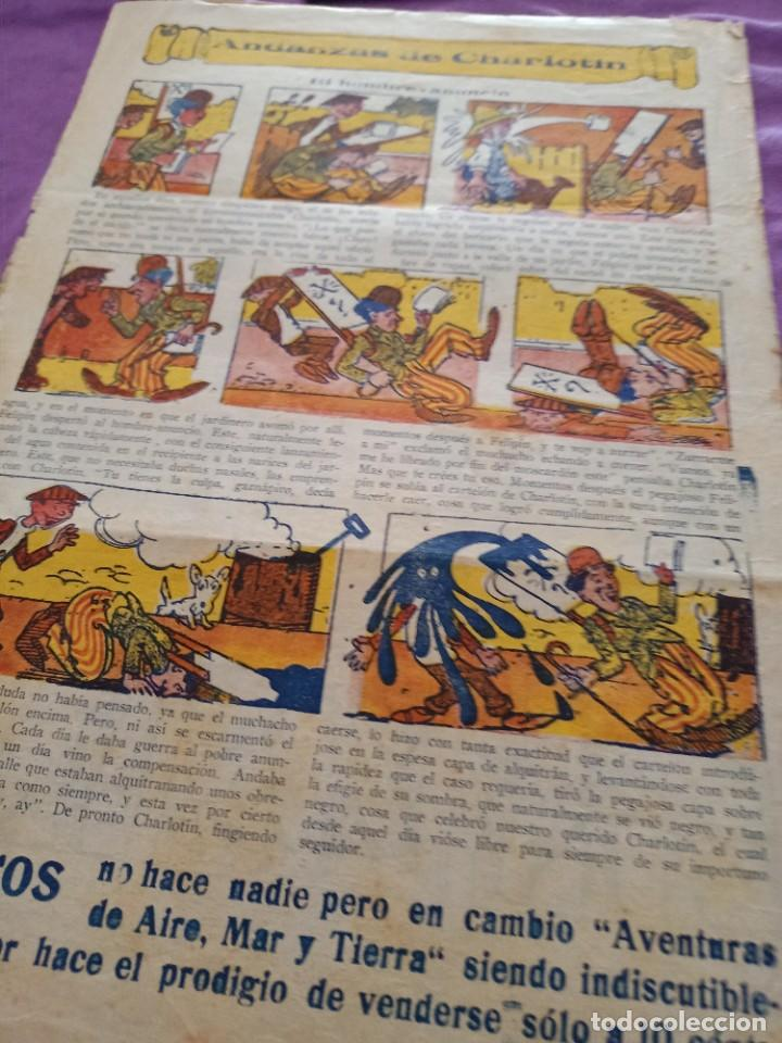 Tebeos: PERIQUITO AÑO II NUM 50 - Foto 3 - 267373284