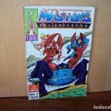 Tebeos: MASTERS DEL UNIVERSO - Nº 4 EDICIONES ZINCO TE. Lote 268935864