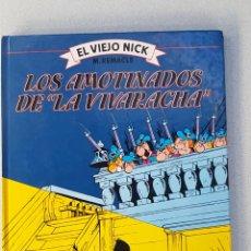 Tebeos: COMIC EL VIEJO NICK N°4. Lote 270925568
