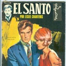 Livros de Banda Desenhada: SEMIC. EL SANTO. 6.. Lote 271261233