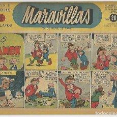 Giornalini: FET Y DE LAS JONS. MARAVILLAS. 242.. Lote 271348723
