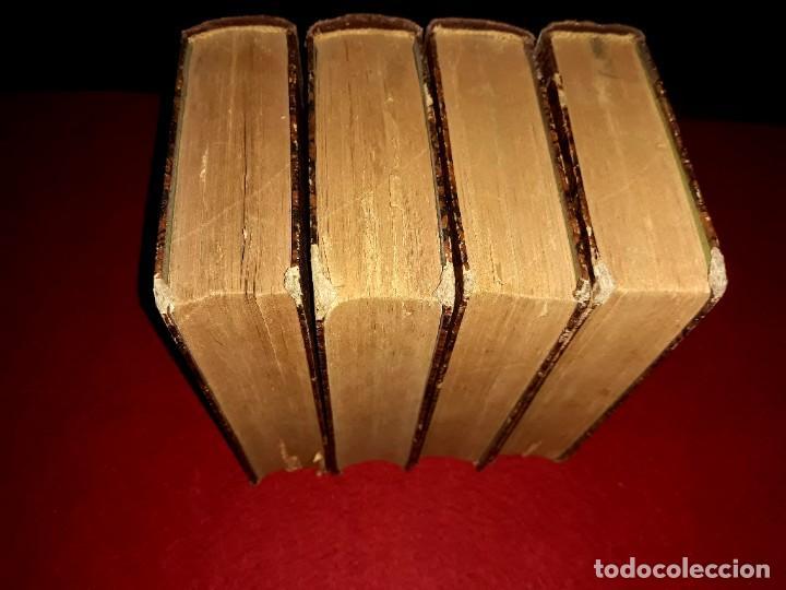 Tebeos: Contes d´en Patufet 4 Volums ( Anys 30 ) i Regal Volum esquitx i volum de contes mès petit - Foto 2 - 274917463