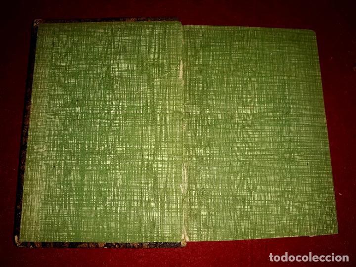 Tebeos: Contes d´en Patufet 4 Volums ( Anys 30 ) i Regal Volum esquitx i volum de contes mès petit - Foto 4 - 274917463