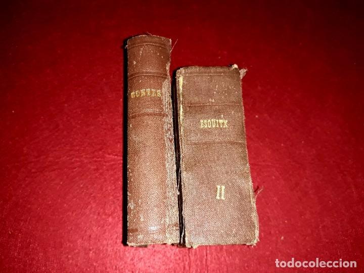 Tebeos: Contes d´en Patufet 4 Volums ( Anys 30 ) i Regal Volum esquitx i volum de contes mès petit - Foto 9 - 274917463