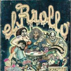 Tebeos: EL RROLLO - PRODUCCIONES EDITORIALES - ESPECIAL STAR BOOKS Nº 1 1975. Lote 276665103