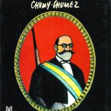 Giornalini: CHUMY CHUMEZ - TODOS SOMOS DE DERECHAS - EDICIONES 99 1973 1ª EDICION. Lote 276702958