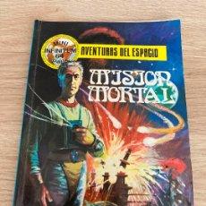 Tebeos: MINI INFINITUM Nº 4. PRODUCCIONES EDITORIALES 1980. NUEVO. Lote 277242858