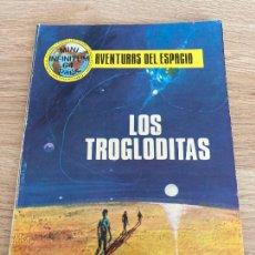 Tebeos: MINI INFINITUM Nº 11. PRODUCCIONES EDITORIALES 1980. NUEVO. Lote 277242923