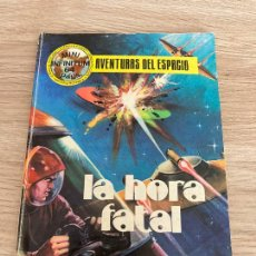 Tebeos: MINI INFINITUM Nº 9. PRODUCCIONES EDITORIALES 1980. NUEVO. Lote 277242958