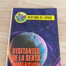 Tebeos: MINI INFINITUM Nº 15. PRODUCCIONES EDITORIALES 1980. NUEVO. Lote 277242993