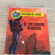 Tebeos: MINI INFINITUM Nº 17. PRODUCCIONES EDITORIALES 1980. NUEVO. Lote 277243018
