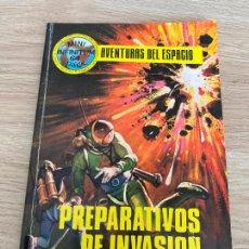 Tebeos: MINI INFINITUM Nº 16. PRODUCCIONES EDITORIALES 1980. NUEVO. Lote 277243108