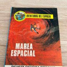 Tebeos: MINI INFINITUM Nº 25. PRODUCCIONES EDITORIALES 1980. NUEVO. Lote 277243123