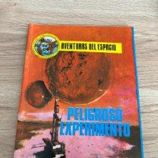 Tebeos: MINI INFINITUM Nº 33. PRODUCCIONES EDITORIALES 1980. NUEVO. Lote 277243158