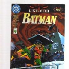 Tebeos: BATMAN LEGADO PARTE SIETE. Lote 279549653