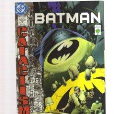 Tebeos: BATMAN CATACLISMO N,276. Lote 279551118