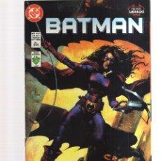 Tebeos: BATMAN LEGADO PRELUDIO N,255. Lote 279552588