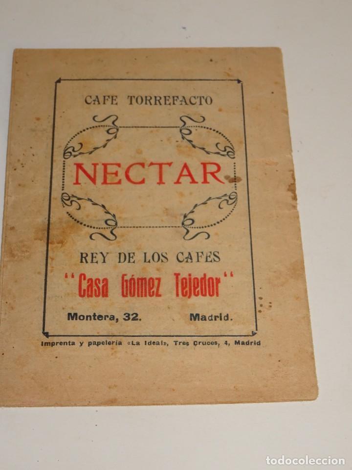 Tebeos: (M0) AVENTURAS DE TOLIN - VEINTISEIS LEGUAS DE VIAJE SUBMARINO N.1 - IMO. LA IDEAL MADRID, MUY RARO - Foto 3 - 281067053