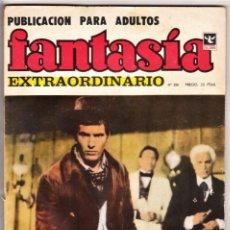BDs: FANTASÍA Nº: 229 EXTRAORDINARIO. EDITORIAL COLUMBA, AÑOS 70.. Lote 284141498