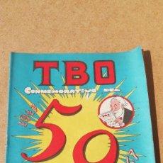 Livros de Banda Desenhada: COMIC ANTIGUO TBO. Lote 284768323