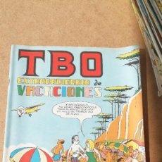Livros de Banda Desenhada: COMIC ANTIGUO TBO. Lote 284772693