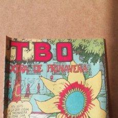 Livros de Banda Desenhada: COMIC ANTIGUO TBO. Lote 284774138