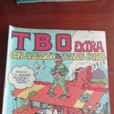 Livros de Banda Desenhada: COMIC ANTIGUO TBO. Lote 284782858