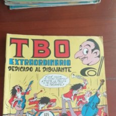 Livros de Banda Desenhada: COMIC ANTIGUO TBO. Lote 284783598