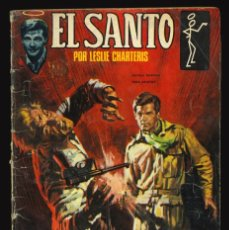 Livros de Banda Desenhada: EL SANTO - SEMIC / NÚMERO 8. Lote 285818198