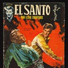 Livros de Banda Desenhada: EL SANTO - SEMIC / NÚMERO 5. Lote 285991598