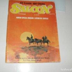 Tebeos: SALON 8.EDICIONES HITPRESS,AÑO 1981.. Lote 287913708
