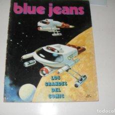 Tebeos: BLUE JEANS 9.EDITORIAL NUEVA FRONTERA,AÑO 1977.. Lote 287914153
