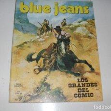 Tebeos: BLUE JEANS 5.EDITORIAL NUEVA FRONTERA,AÑO 1977.. Lote 287914303