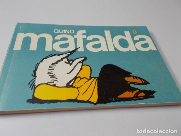 MAFALDA 0 (Tebeos y Comics - Tebeos Otras Editoriales Clásicas)