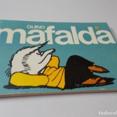 Tebeos: MAFALDA 0. Lote 288076443