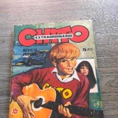 Tebeos: CHITO EXTRORDINARIO , EDIPRESS. Lote 288542313