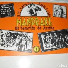 Tebeos: MANDRAKE EL MAGO 4(DE 15).JOAQUIN ESTEVE EDITOR,AÑO 1981-. Lote 289326033