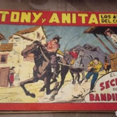 Tebeos: TONY ANITA 106. Lote 289345838