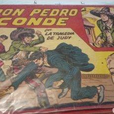 Tebeos: DON PEDRO CONDE 2. Lote 289347253