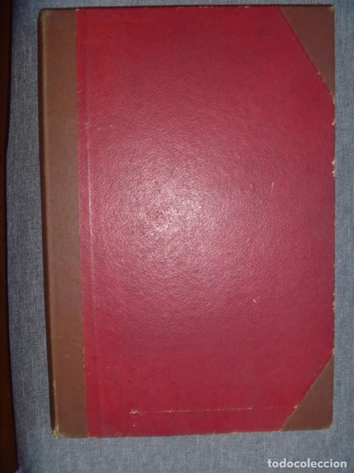 Tebeos: REVISTA FLECHA ARRIBA ESPAÑA J.O.N.S. FET FEBRERO DE 1937 a DICIEMBRE DE 1937 GUERRA CIVIL ESPAÑOLA - Foto 14 - 289713803