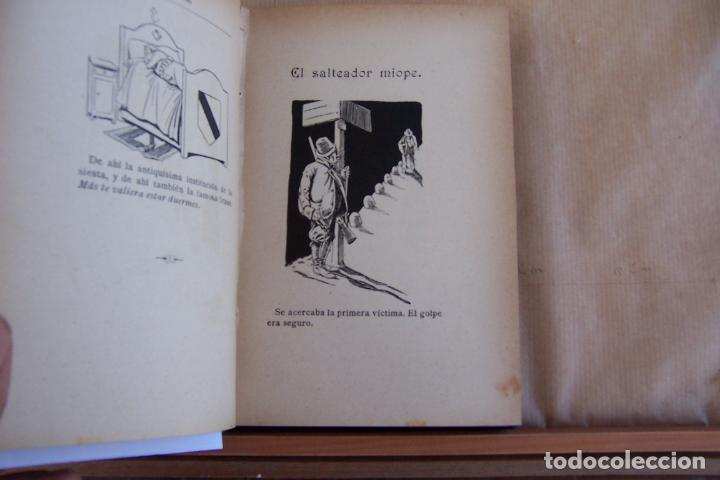 Tebeos: FERNANDO FÉ 1892, HISTORIETAS POR ANGEL PONS - Foto 9 - 289862998