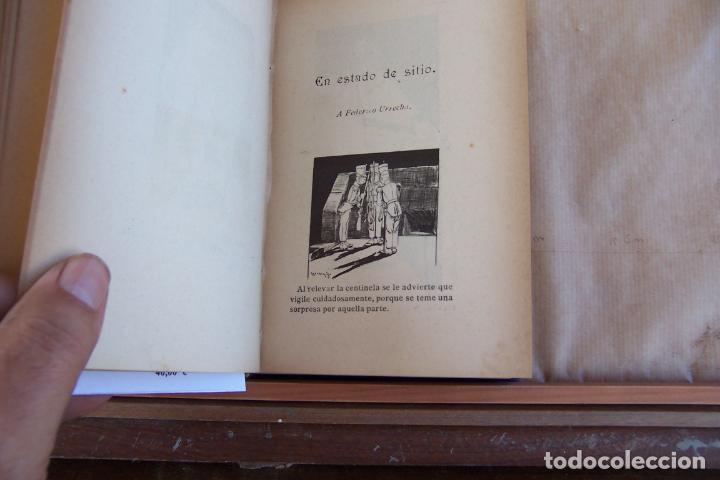 Tebeos: FERNANDO FÉ 1892, HISTORIETAS POR ANGEL PONS - Foto 10 - 289862998